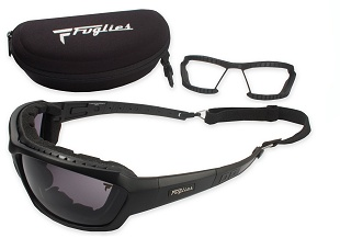 Fuglies ADF8 AS/NZS1337 Safety Sunglasses