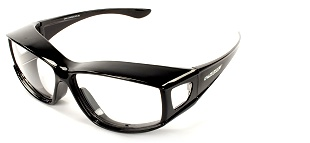 ee7e0b2ae97 Clear Safety Glasses - AS NZS1337 Medium Impact