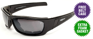 Fuglies PC11 AS/NZS1337 Safety Sunglasses