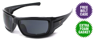 Fuglies PC23 AS/NZS1337 Safety Sunglasses