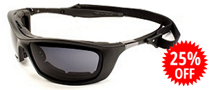Fuglies PP08 AS/NZS1337 Safety Sunglasses