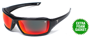 Fuglies PP16 AS/NZS1337 Safety Sunglasses