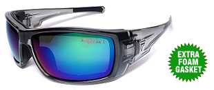 Fuglies PP19 AS/NZS1337 Safety Sunglasses