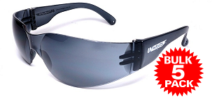 UV Wraps 1139 AS/NZS1337 Safety Sunglasses