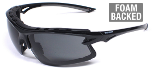 UV Wraps 8256 AS/NZS1337 Safety Sunglasses