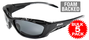 UV Wraps Winks AS/NZS1337 Safety Sunglasses